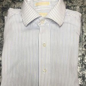 Men's Michael Kors dress shirt, 14 1/2 - 32/33